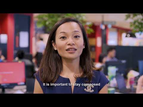MySkillsFuture Industry Video - Finance