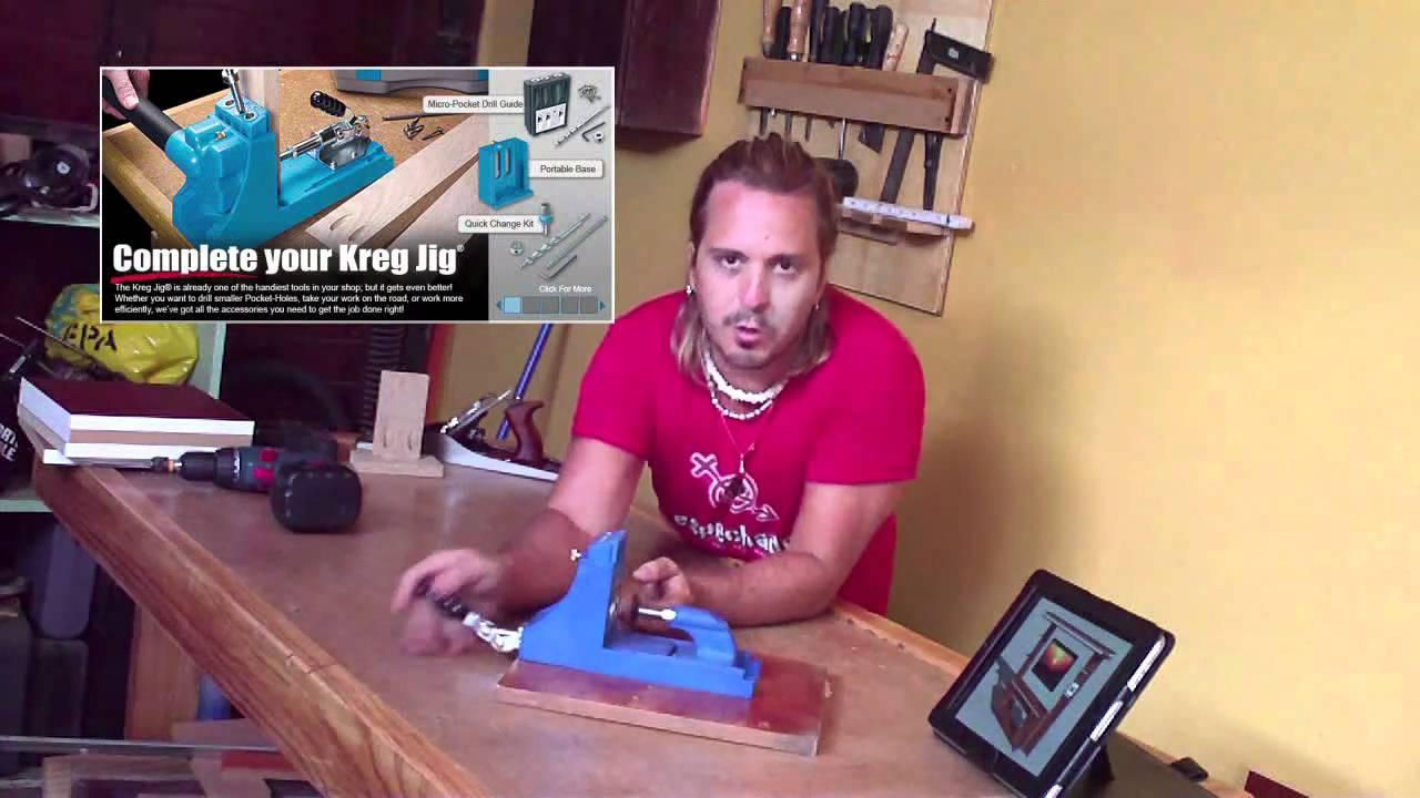 Mueble de tv parte 1 youtube - Como hacer un mueble para tv ...