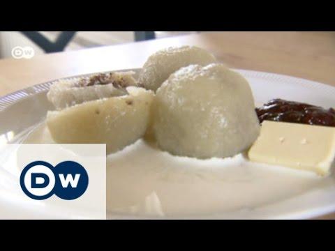 A Swedish delicacy | Euromaxx