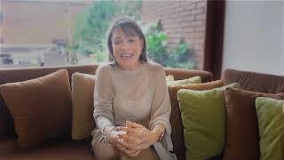Mujeres que inspiran - Dra  Aura Lucía Rivera