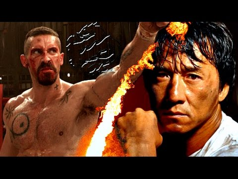 Jackie Chan VS Scott Adkins! | Training Regimen & Fighting Skill☯Sick Martial Arts!
