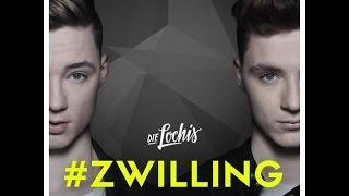 Die Lochis #zwilling-Drüber