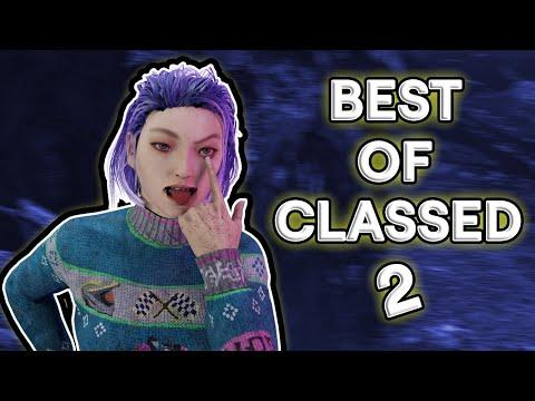 Best of Classed 2 - Dead by Daylight