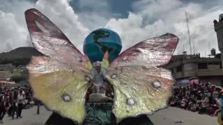 Carnaval  Huamachuquino 2016