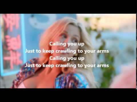 Goodness Gracious Lyrics - Ellie Goulding