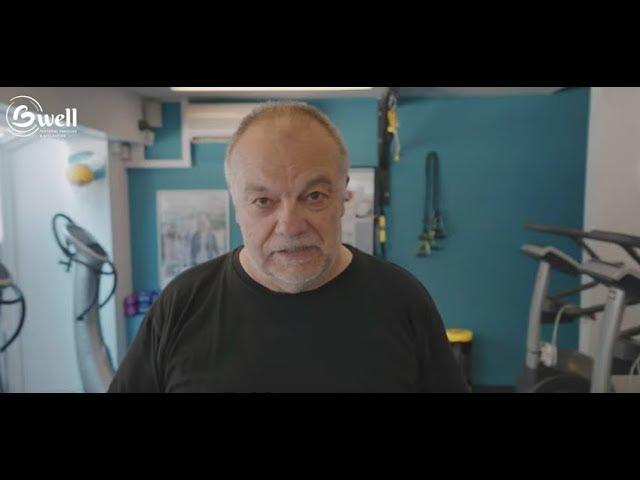 B-Well - Robert: Personal Trainingsstudio  | Klanten aan het woord