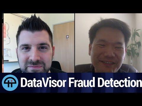 Fraud Detection With DataVisor
