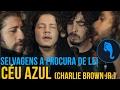 Céu azul (Charlie Brown Jr.) - Selvagens a procura de lei | ELEFANTE SESSIONS