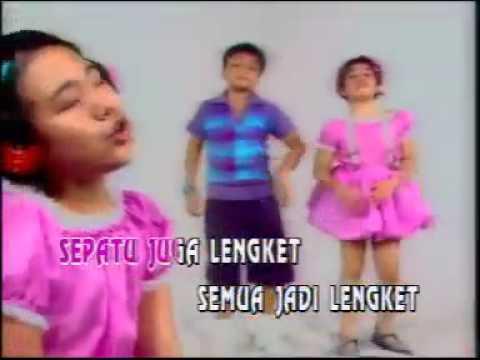 Lagu Anak Anak Permen Karet