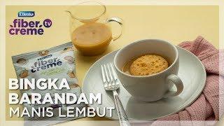 Resep Karya Rasa Nusantara - Bingka Barandam Manis Lembut