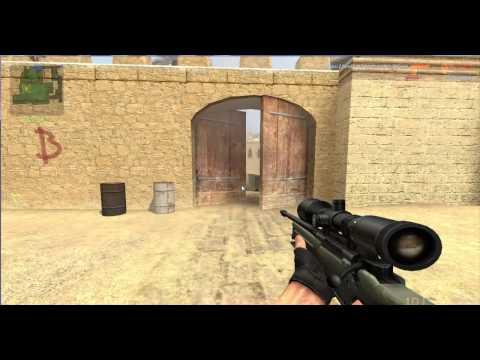 Download Dz Gameplay Counter Strike Source My Best Kills MP3
