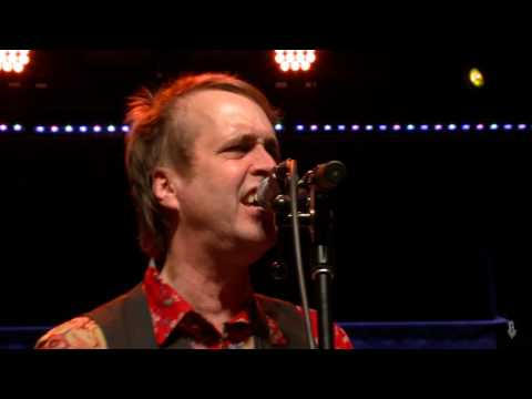 eTown Finale with Brother Ali & Chuck Prophet - Sweet Jane (eTown webisode #1211)