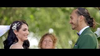Marcos & Samina Wedding Shorty | J&J Films