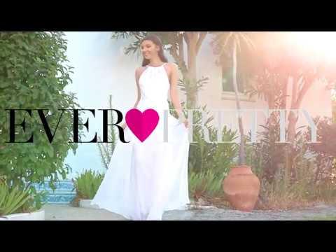 Larisa Costea for Ever Pretty in Algarve