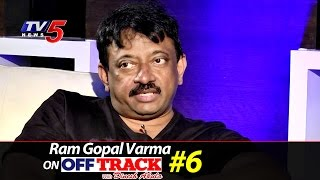 Exclusive Interview with RGV by Dinesh Akula