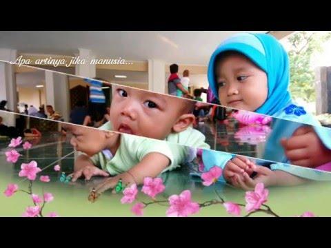 Aisyah & Muhammad   Semua Karena Allah by Astrid