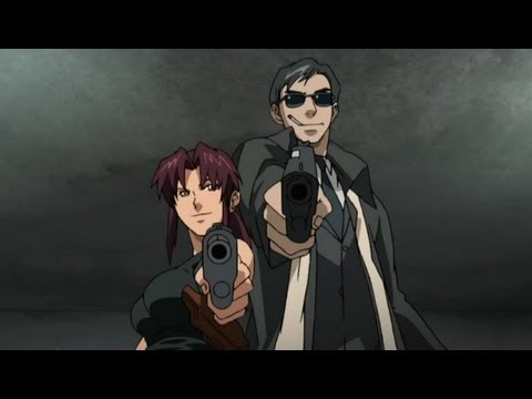 Download Black lagoon - Two Hands and Mr. Chang (Original Japanese Voice)