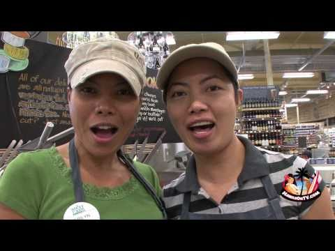 Whole Foods - Kahului Maui Hawaii
