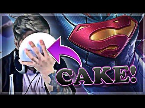 I GOT CAKED! | GIVEAWAY | Arena of Valor 🍊