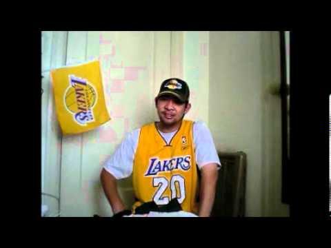 Los Angeles Lakers sign Steve Nash