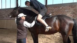Спортувай, България! Езда във Велико Търново
