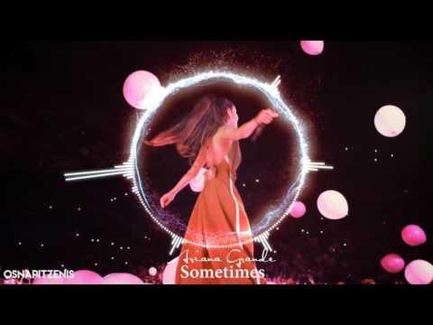 Ariana Grande - Sometimes (Hidden Vocals, Harmonies, Isolated Vocals)