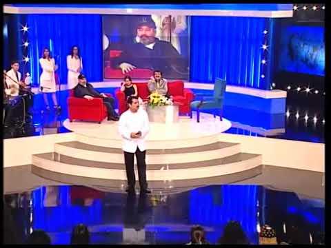 Müslüm Gürses - Sevda Yüklü Kervanlar (düet İbrahim Tatlıses) İbo Show 1999 canlı performans
