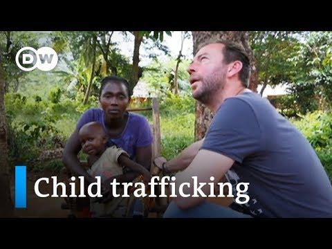 DRC-Belgium 'holiday camp'
