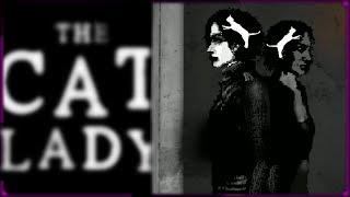 The Cat Lady #8 - Kobiety w czerni