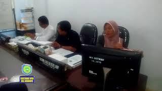 Komisi 1 Bahas Perubahan APBD Kab  Indramayu Tahun Anggaran 2017