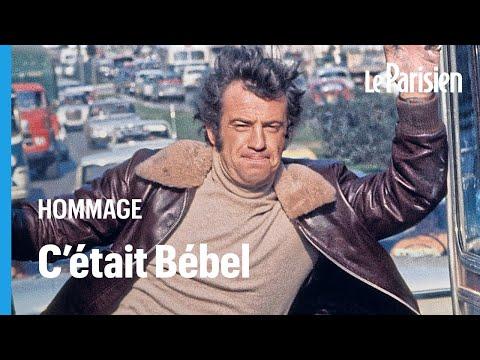 Mort de Jean-Paul Belmondo : l'acteur cascadeur en 5 films cultes