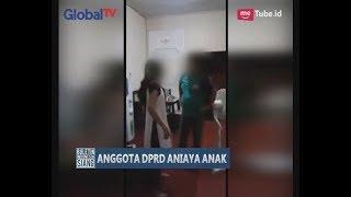 Video [Video Amatir] Ketahuan Selingkuh, Anggota DPRD Ini Malah Menganiaya Anaknya - BIS 08/07 download MP3, 3GP, MP4, WEBM, AVI, FLV Desember 2017