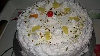 Banaye Iss Tarha Pineapple Cake Phir Bar Bar Banaye Nishat Easy Cooking