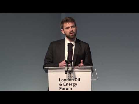 S&P Global Platts London Oil & Energy Forum 2018: Plenary Session