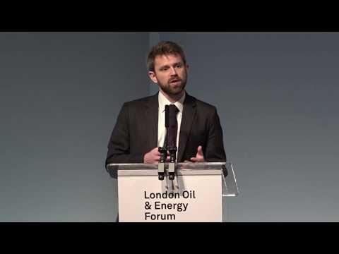 S&P Global Platts London Oil & Energy Forum 2018: Plenary Session