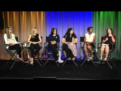 International Women's Advocates Panel  'My Voice Matters'   Talks at Google