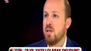 Bilal Erdoğan A Haber'in Sorularını Yanıtladı - 22.10.2015