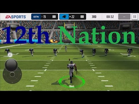 Madden Mobile | HOW TO BLOCK KICKOFFS