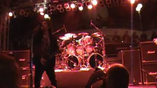 Kreator - Phantom Antichrist - 70000 tons of metal 2013