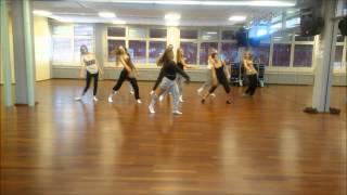 Скачать Halo Beyonce Choreography
