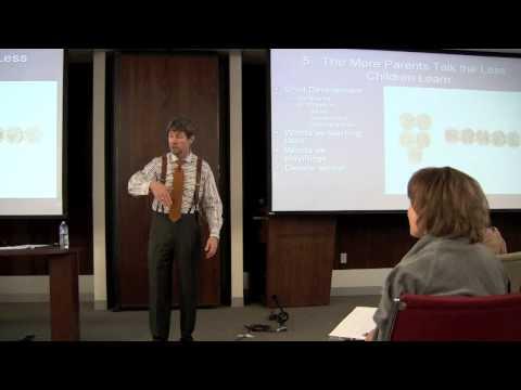 Dr. Patrick Friman - 10 Laws for Parenting Happier, Healthier, Better Behaved Children