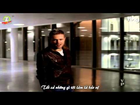 [Kara+Vietsub]Westlife - Amazing[HD 720p][ZeroStudios]