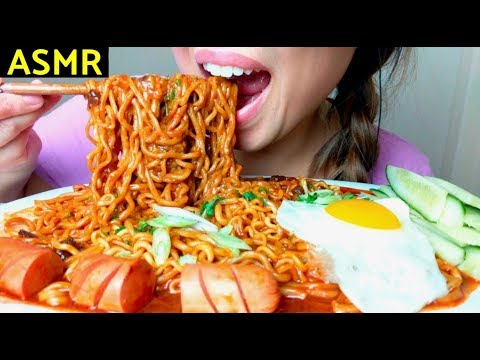 *No Talking* ASMR Burger King WHOPPER 🍔🍟 Mukbang 먹방 F ...