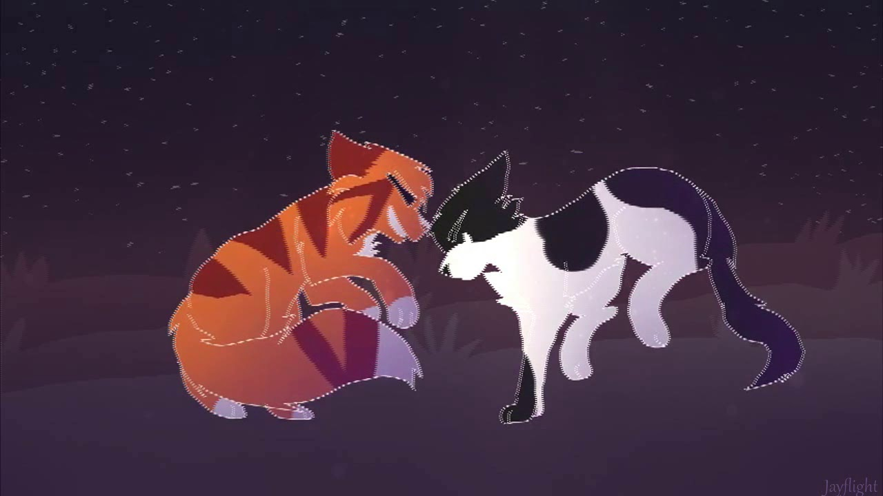 Warrior Cats Full PMV │Beautiful Now