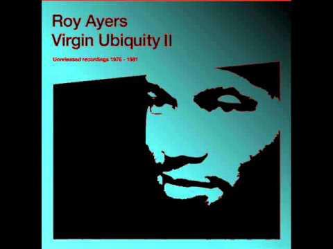 ROY AYERS - Holiday [original version].