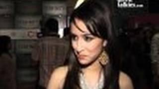 Shraddha Kapoor's bold scene in teen patti