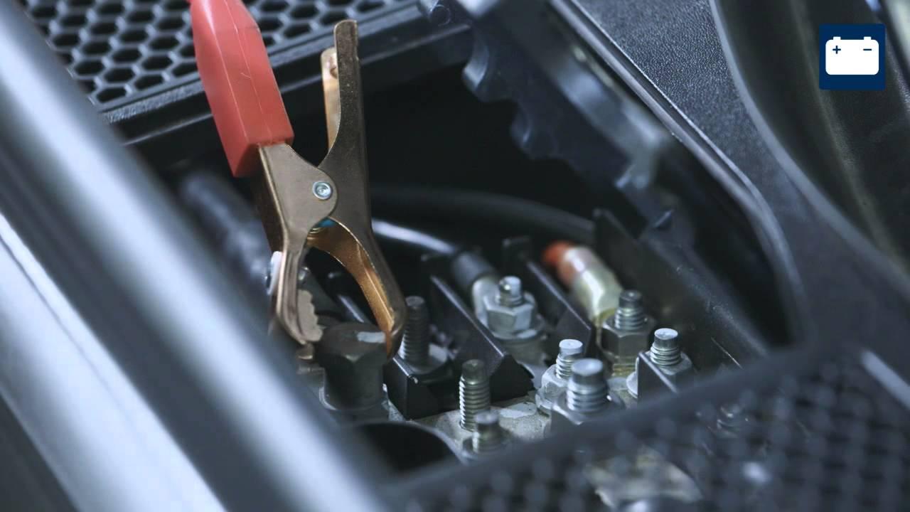 EN | Bosch Automotive Service Solutions - Connected Workshop [Entrance  Check]