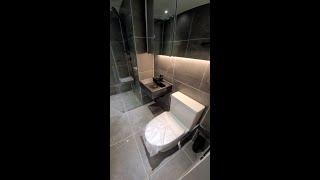 [타일생각] 타일과 욕실천장, 내부장까지 올인원이 가능…