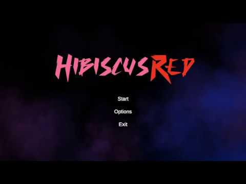 Hibiscus Red Sci FI Point and click Adventure Reupload cause I'm dumb and it's beatable