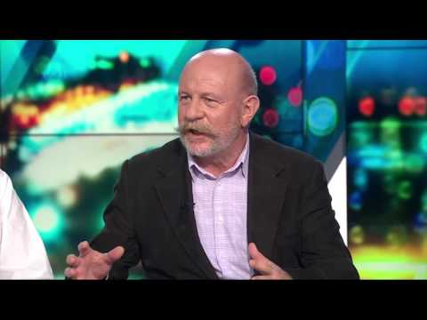 My Hero Brother's Director Yonatan Nir's interview on TV3 The Project with Mark Sainsbury
